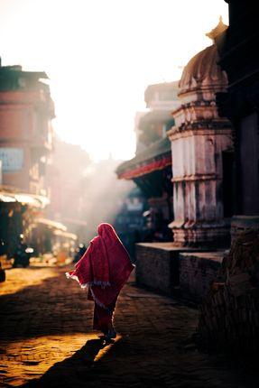 Slice,Of,Life,at,Bhaktapur