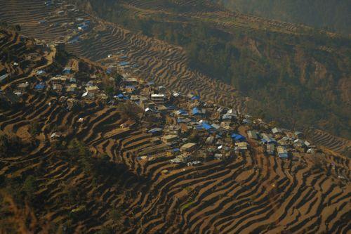 bhotang,village,sindupalchoke