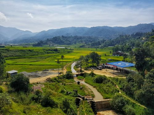greenary,nallu,lalitpur