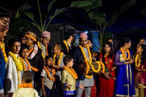 deusi,bhailo,tihar,festival