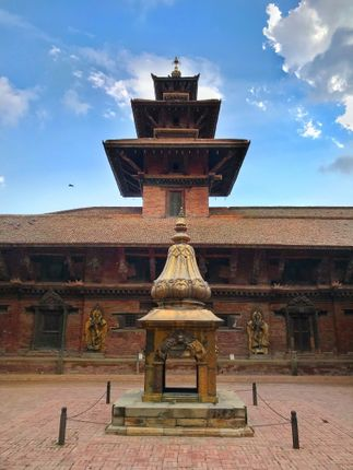 cultural,heritages,sites,nepal,architecture,awesome,built,early,centuries,period,kings