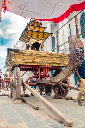 indrajatra,festival,nepal