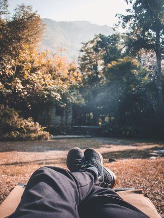 man,taking,day,enjoying,beautiful,sunny