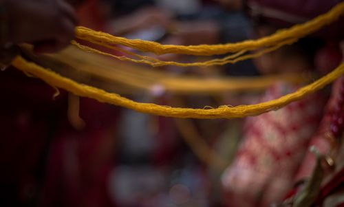 important,elements,nepali,tradition,yello,thread