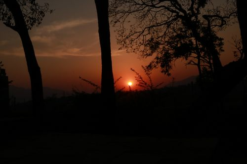 sunset,nil,barahi