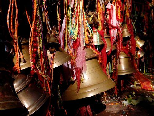 ritual,bells,temple