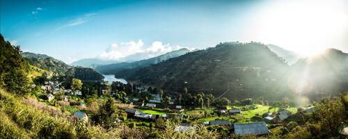 markhu,valley,panorama