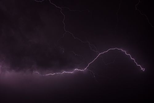dangerous,beautiful,part,nature,lightning