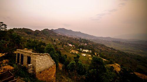 gorkha,velly,view,point,pachina,kali,nepal