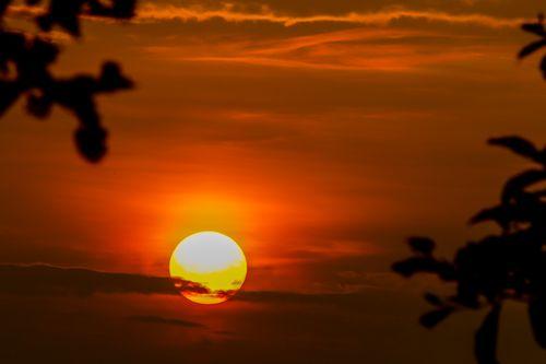 sunrise,view,nagarkot,bhaktapur