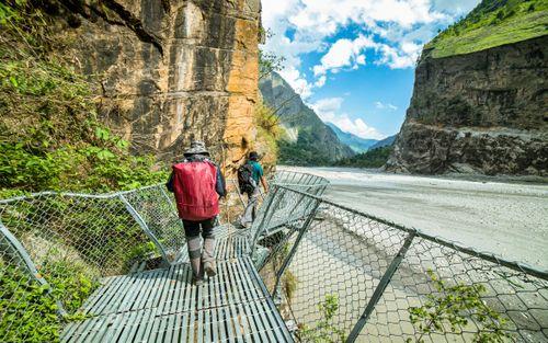 trekking,trail,manaslu,circuit,gorkha,nepal