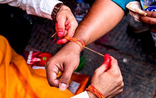 celebration,janai,purnima,festival,patan,lalitpur,nepal