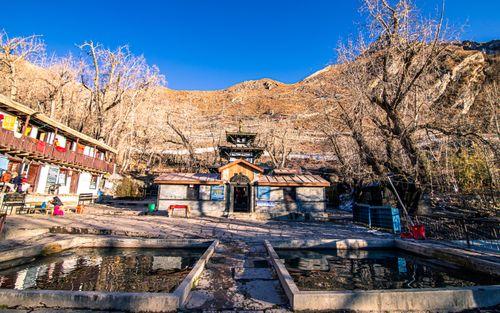 muktinath,temple,mustang,nepal