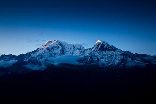 himlayan,ranges,nepal