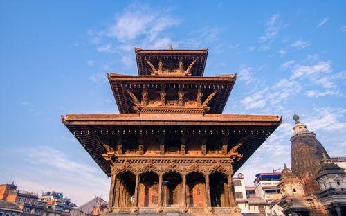 beautiful,temples,krisnna,mandir,patan,lalitpur,nepal