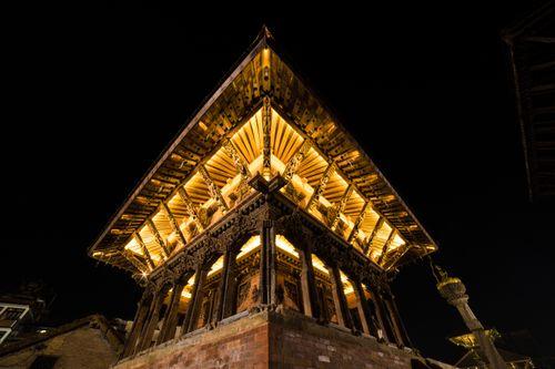 patan,durbar,square,situated,centre,city,lalitpur,nepal,squares,kathmandu,valley,unesco,world,heritage,sites