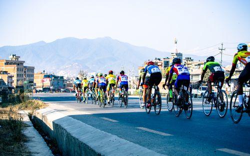 cycling,13th,south,asian,games,kathmandu,nepal
