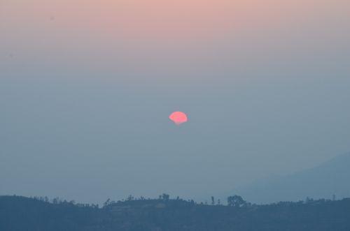 sunset,sunrise