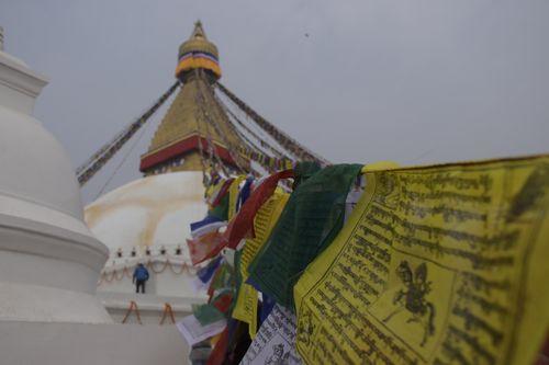 boudhanath,largest,stupa,nepal
