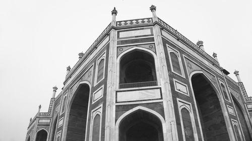 humayu's,tomb,india
