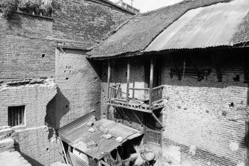 newari,style,building,lalitpur,nepal