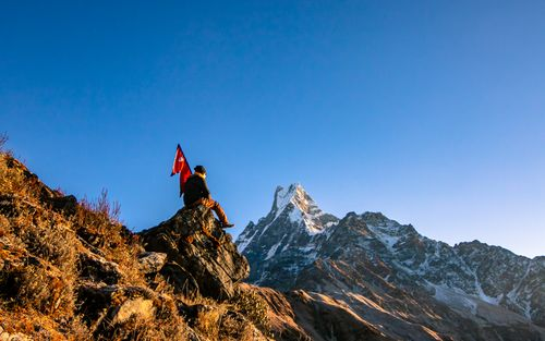 adventure,trekking,journey,mount,mardi,himal,trek,kaski,nepal