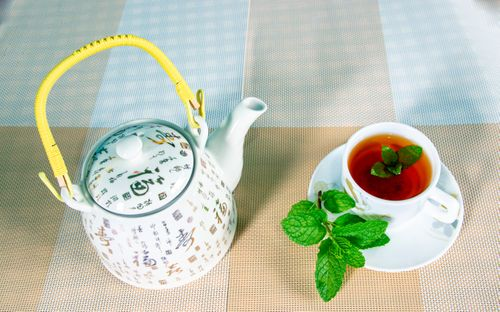 fresh,herbal,tea,mint,leaf,good,health,fitness,kathmandu,nepal