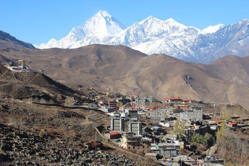 photo,manakamana,temple,mustang,nepal