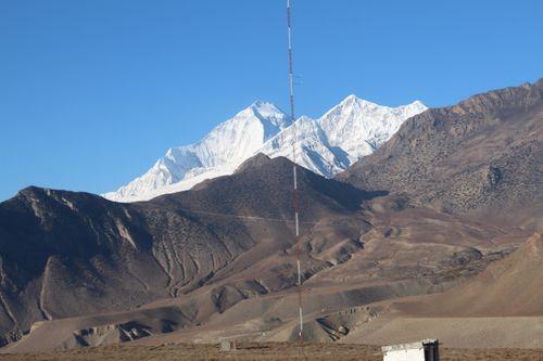 manakamana,temple,mustang,nepal