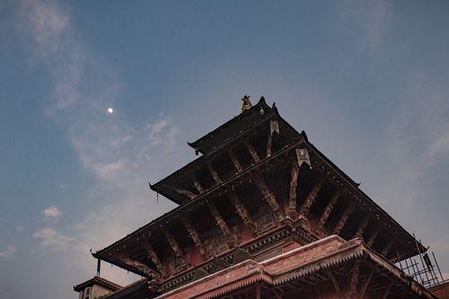 building,basantapur,durbar,square