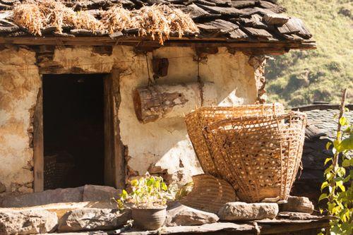 house,rukum,nepal