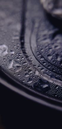 marco,shot,water,droplets,metal