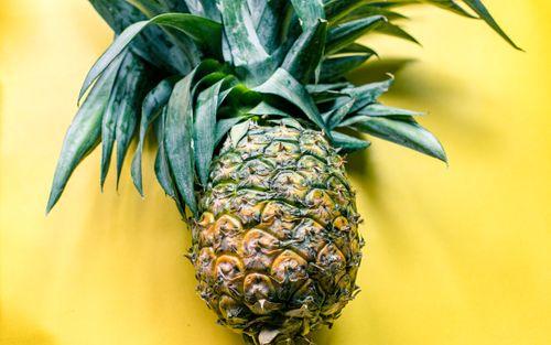 healthy,fruits,pineapple,kathmandu,nepal