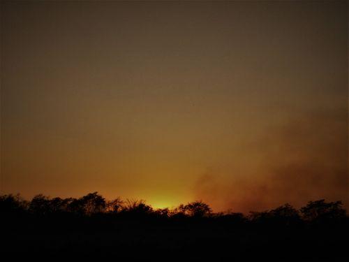 calm,sunset,mind