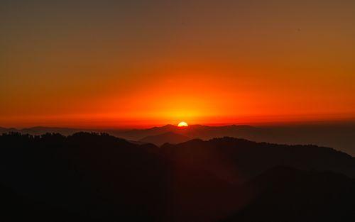 morning,sunrise,view,bethanchok,hight,kavre,nepal