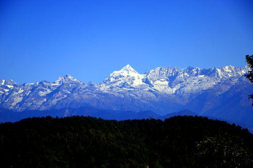 nagarkot,mt,everest,stock,image,nepal,photography,sita,maya,shrestha