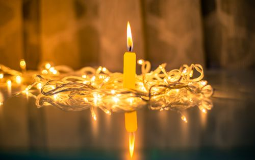 decoration,christmas,lights,candle