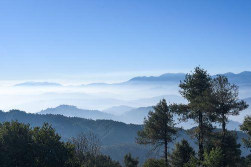 amazing,view,nagarkot