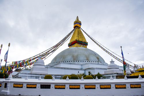 world,heritage,site,boudha,stupa