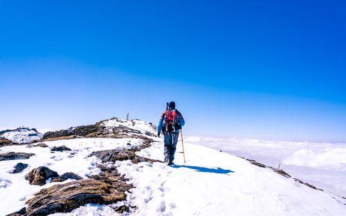 adventure,snow,journey,mardi,trek,nepal