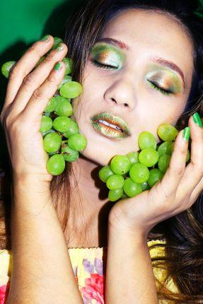 self-portrait,#women,grapes,#creative,photoshoot#,stock,image,#nepal,photographyby,sita,maya,shrestha