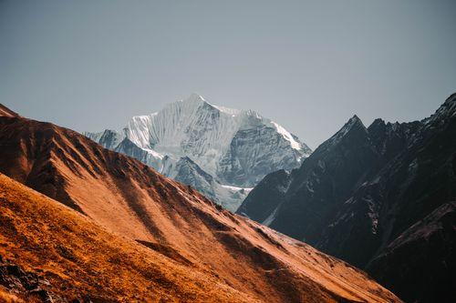 lantang's,magestic,mountain,kyanjin,ri,rasuwa,nepal