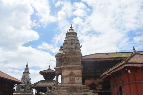 bhaktapur,durbar,square