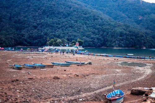 fewa,lake,damp,repair