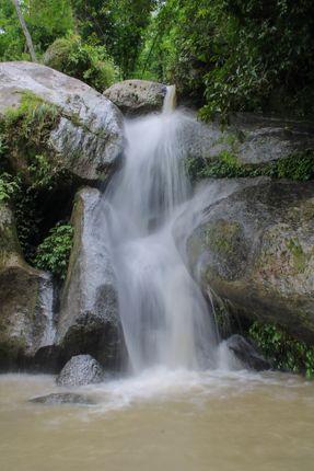 waterfall,tokhajhor,famous,place,kathmandu,city