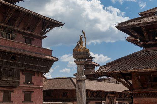 patan,durbar,square,nepal,world,heritage,site,declared,unesco,famous,travel,destinations