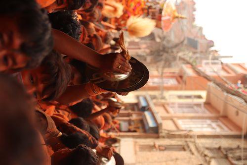 image,thimi,bhaktapur,bisket,jatra,newar,festival