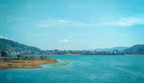 Find  the Image lakeside,pokhara  and other Royalty Free Stock Images of Nepal in the Neptos collection.