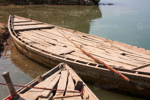Find  the Image boats,babai,river,western,nepal  and other Royalty Free Stock Images of Nepal in the Neptos collection.