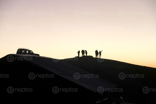 Find  the Image selfie,dears,location,kuri,village,kalinchowk  and other Royalty Free Stock Images of Nepal in the Neptos collection.